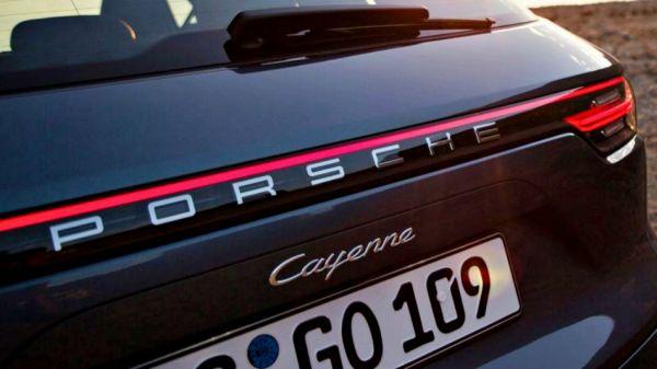 2019年下半年「參戰確定」,Porsche Cayenne Coupe 入門動力傳將自「440hp」起跳!