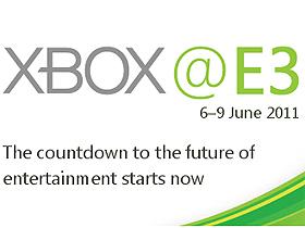 微軟E3展:今年會拿什麼打 Wii 2 呢?