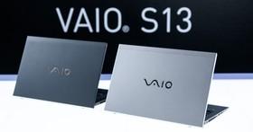 VAIO 筆電正式在台開賣,情懷價 39,900 元起