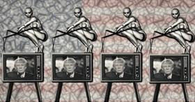 專家警告,利用人工智慧做出的假影片可能會影響 2020 年的美國大選