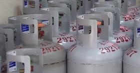 快檢查瓦斯鋼瓶上的TPA字樣!國內還有近六萬桶瓦斯開關可能有問題,鎖再緊也會外洩