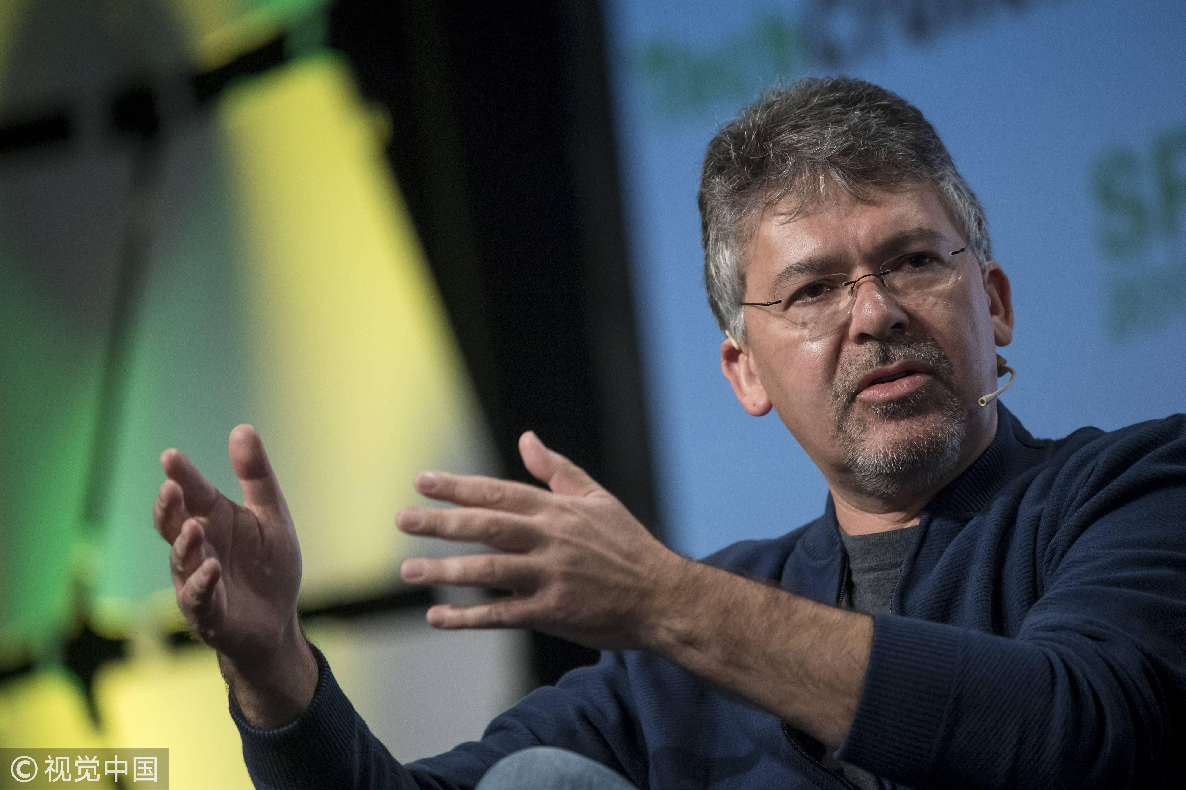前 Google AI 負責人加入蘋果,Apple的人工智慧終於要玩真的了!