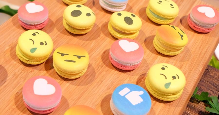 世界表情符號日!Apple、Facebook、Google 是這樣慶祝的!