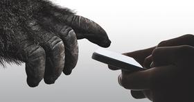 手機耐摔程度提昇2倍,摔15次都沒事!康寧宣佈第六代大猩猩玻璃即將推出