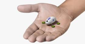 以蟑螂作為靈感,勞斯萊斯研發微型機器人,修理引擎五分鐘搞定