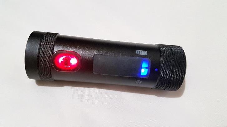 [心得] 保障您的騎乘權益 - Mio MiVue™ M733 勁系列 WIFI 行車記錄器