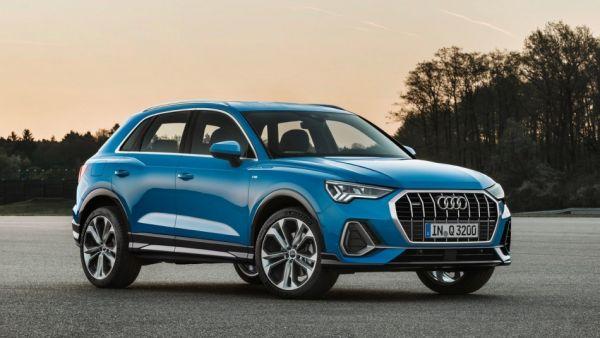 「科技質感」大躍進,Audi Q3 大改款 「正式發表」,首波提供「三汽一柴」渦輪動力!