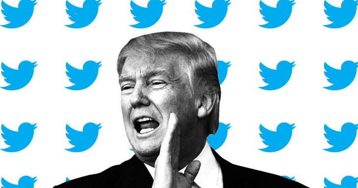 川普砲轟 Twitter 使用「Shadow Banning」降低共和黨能見度,放話調查推特是否涉及歧視行為