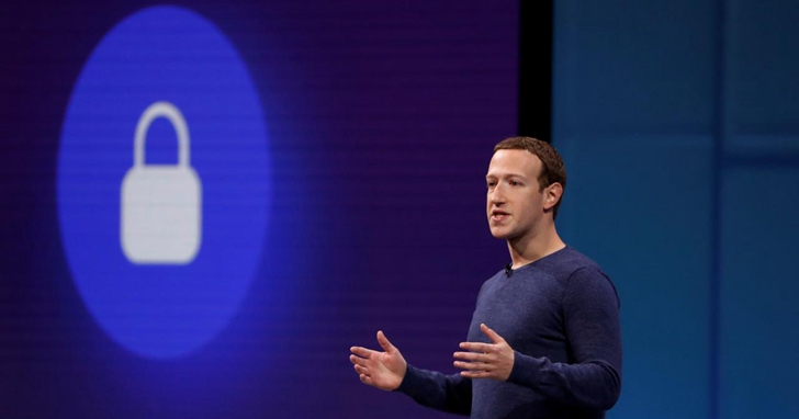 因股價暴跌損失慘重,股東起訴Facebook及祖克伯
