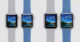 下一代 Apple Watch 傳聞彙總:窄邊框、大螢幕、減少實體按鍵