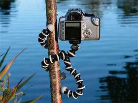 相機三腳架的選購要點與特性說明