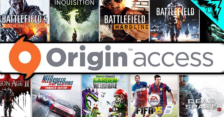 EA 推出更高價的 Origin Access Premier,遊戲訂閱制真的有搞頭嗎?