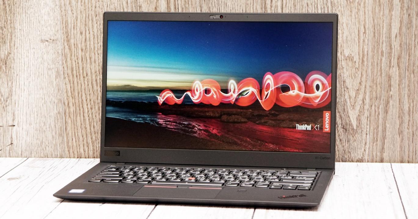 頂級旗艦再進化!第六代 Lenovo ThinkPad X1 Carbon 深度實測報告