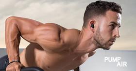 推薦!BlueAnt PUMP Air 無線藍牙耳機,運動防水與高音質的震撼,讓你享受無比的舒適感【限時優惠】