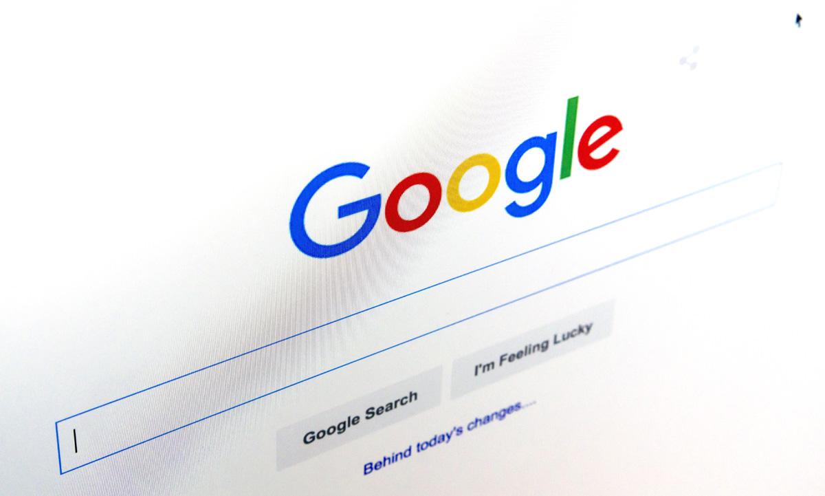 外媒揭露Google的「Dragonfly計畫」:只有少部分員工知道,針對中國特製的審核版搜尋引擎