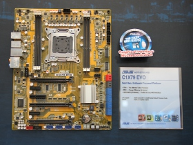 Computex 2011:X79主機板沒有極限