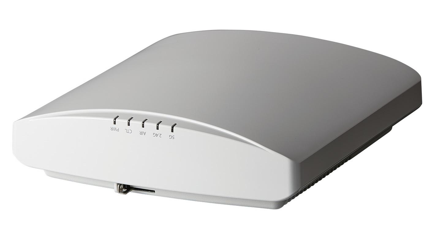 友訊代理 Ruckus 推出首款支援物聯網和 LTE 的 802.11ax AP ─ Ruckus R730