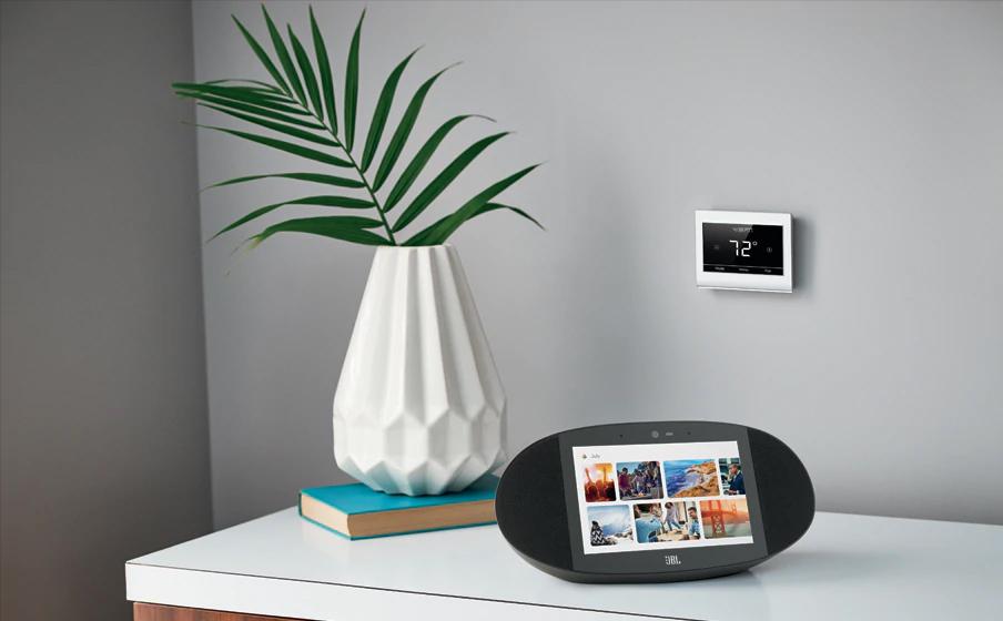 JBL 攜手 Google Assistant 再下一城! 全新 Link View智慧顯示器九月開賣
