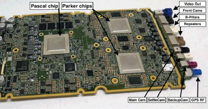 Tesla 和 Nvidia 分道揚鑣,自主發展的 AI 晶片即將問世