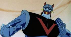 韓國法院判決,韓國經典卡通《機器人跆拳V》並沒有抄襲《魔神Z》