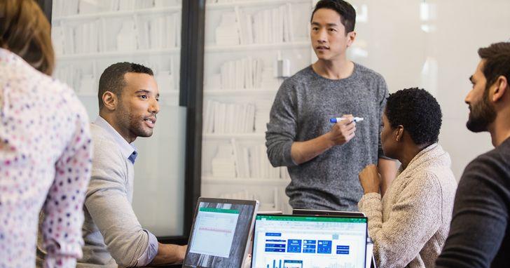 Office 365商務進階版下殺7折,又推免費版Microsoft Teams雲端協作平台