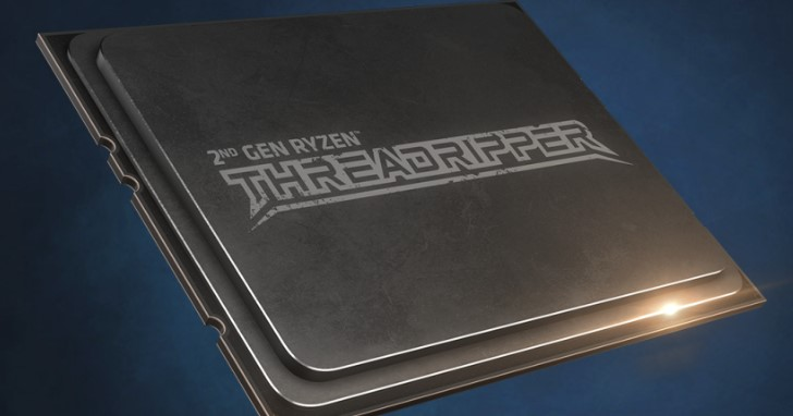 AMD Ryzen Threadripper 2000 系列官方規格釋出,開賣價便宜美金 100 元
