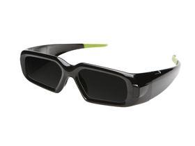 Computex 2011:Nvidia 平價3D眼鏡,玩3D不再花大錢