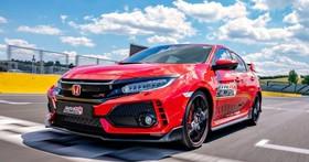 刷新紀錄只是生活日常!Honda Civic Type R 創下 Hungaroring 賽道「最速前驅紀錄」