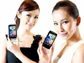 Android 手機採購指南:時尚、繽紛色彩、有型機大集合