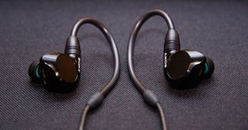 全新平衡電樞系統開發完成,Sony 再探舞台監聽領域,推出 IER-M9、IER-M7 入耳式監聽耳機