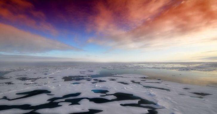 就算人類達成巴黎協定的碳減排目標,地球仍可能受反饋作用而變暖