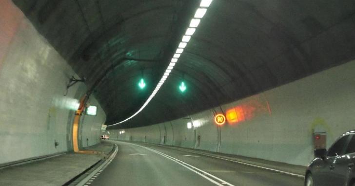 雪隧為何不換LED節電 高公局這麼說