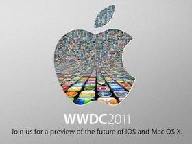 WWDC 2011 轉播就在 T客邦