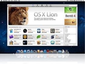 WWDC 2011 Keynote 重點整理(1):Mac OS X Lion