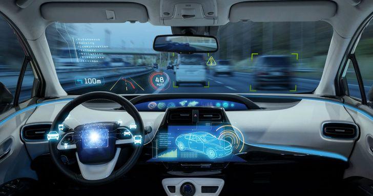 Gartner:5G是連網自動駕駛汽車的重要關鍵技術