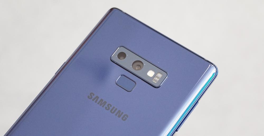 三星 Galaxy Note 9 效能、續航實測,連看 9 小時影片還有 35% 電力