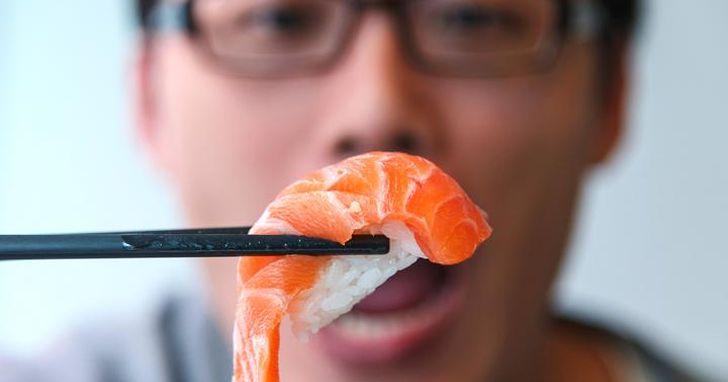 「吃飯必拍照」Instagram正在改變壽司端上來的樣貌,但你或許該聽聽日本壽司師父怎麼說