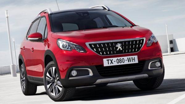 換裝新平台、內在大革新,Peugeot 2008 大改款預計明年登場!