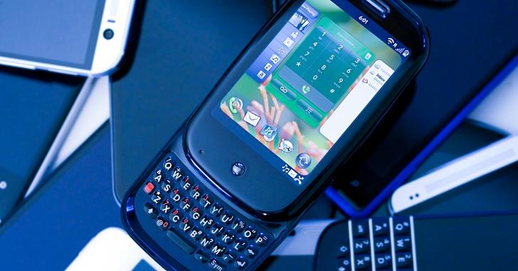 他們在七年前就做出擁有手勢互動、卡片介面、帳戶同步的手機,還差一點就推出了全螢幕手機