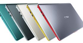 雙V隨我 ‧ 玩勝精彩!全新VivoBookS系列即起繽紛上市 萌翻天!品牌大使孟耿如大跳時尚雙V舞 號召全民動起來