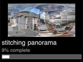 Photosynth 讓 iPhone 輕鬆拍出 720度全景照片