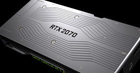 劇情急轉直下,NVIDIA GeForce RTX 2070 Founders Edition 不支援 NVLink