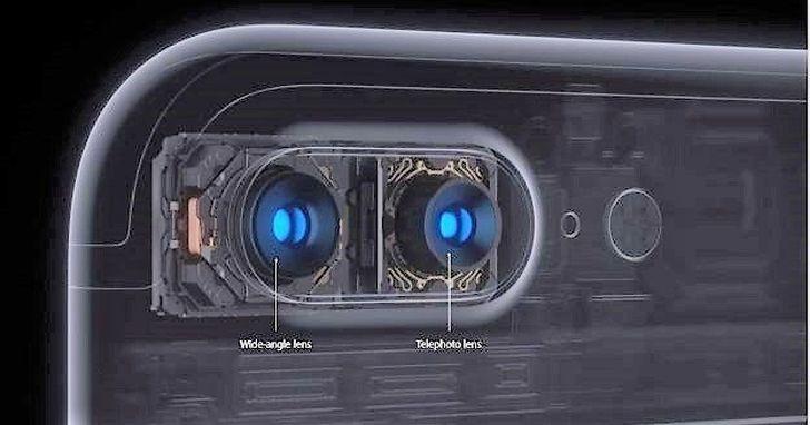 2019 年首款螢幕下攝影鏡頭手機將問世,終結目前瀏海螢幕使用