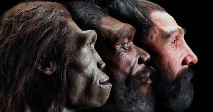 這個神祕人種曾與尼安德塔人雜交,還與智人有孩子