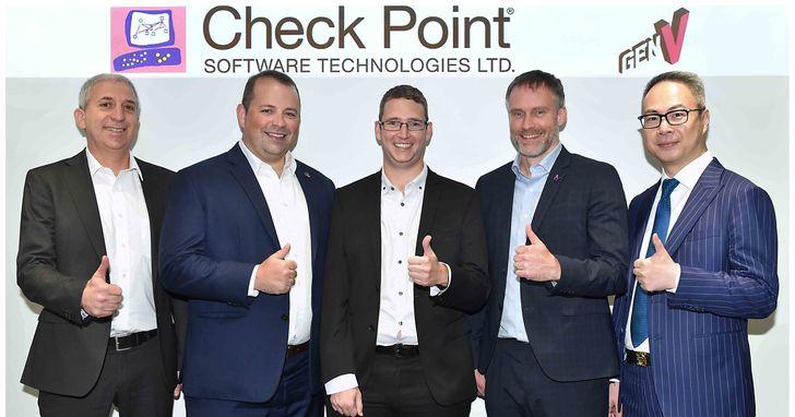 Check Point表示惡意程式威脅已入侵手機供應鏈,許多手機出廠「內建」行動殭屍網路