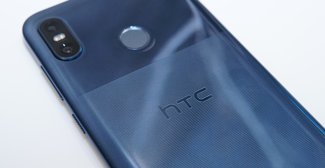 HTC U12 Life 雙色登場,帶點 Pixel 設計感、預計十月中旬開賣