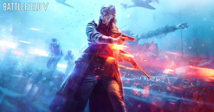 《戰地風雲 5》上市日期延後一個月,EA 表示仍在為核心遊戲體驗進行調整