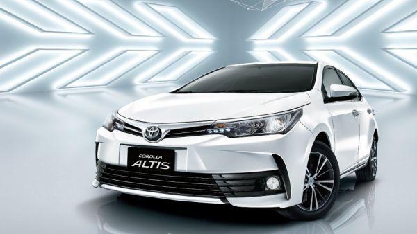免費升級10萬配備!全新Toyota Altis Safety+ 限量搶購 舊換新「65.9萬起」!