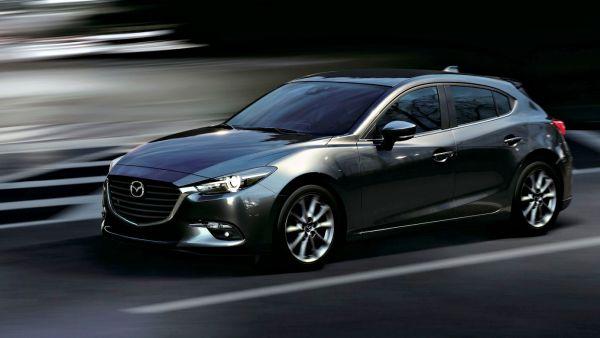 2019 年式 Mazda 3「78.9萬起」升級上市!車型微調,配備全面到位