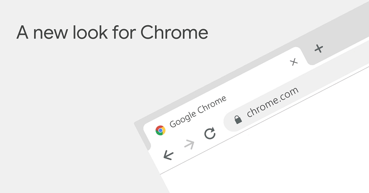 等不及嘗鮮 Google Chrome 全新介面了嗎?這裡教你怎麼立即啟用,還有生日版斷線小恐龍!